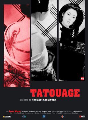 Bande-annonce Tatouage