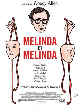 Bande-annonce Melinda et Melinda