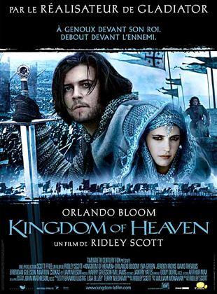 Bande-annonce Kingdom of Heaven