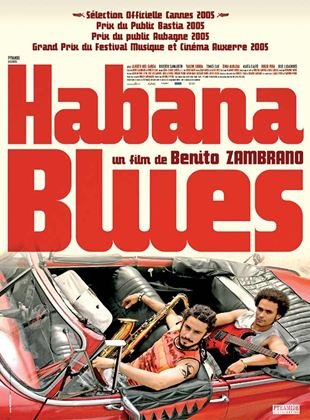 Bande-annonce Habana Blues
