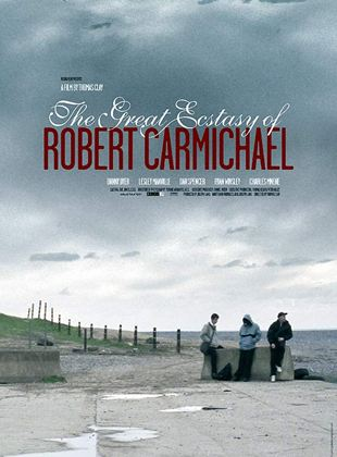 Bande-annonce The Great Ecstasy of Robert Carmichael