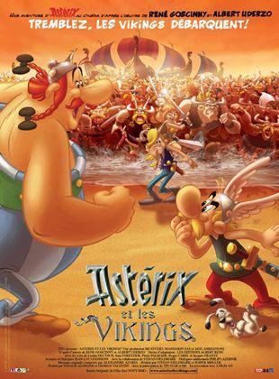Bande-annonce Astérix et les Vikings