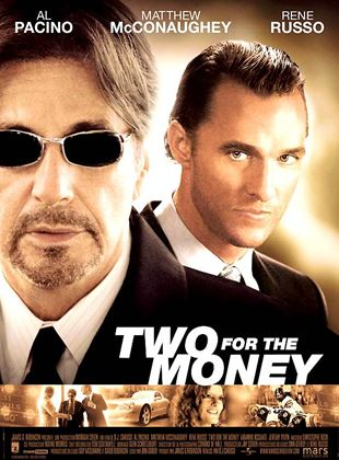 Bande-annonce Two for the Money