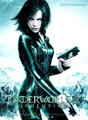 Bande-annonce Underworld 2 - Evolution