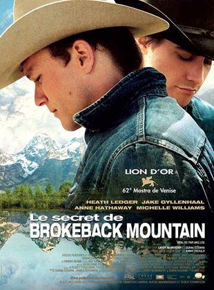Bande-annonce Le Secret de Brokeback Mountain
