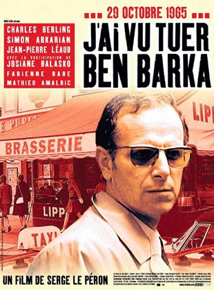Bande-annonce J'ai vu tuer Ben Barka