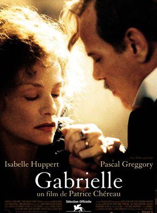 Bande-annonce Gabrielle