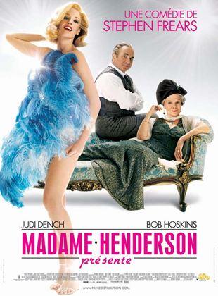 Bande-annonce Madame Henderson présente