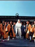 Les Exécuteurs de Shaolin