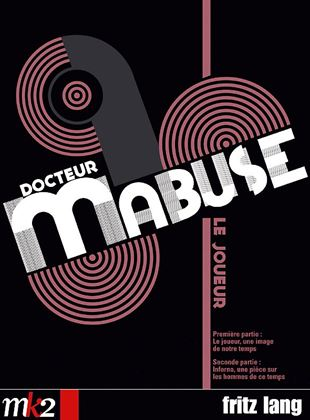 Docteur Mabuse, le joueur