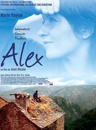 Bande-annonce Alex