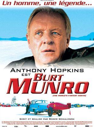Bande-annonce Burt Munro