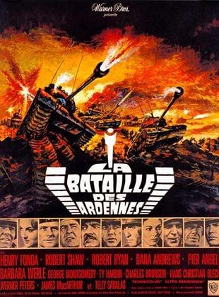 Bande-annonce La Bataille des Ardennes