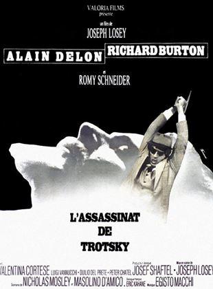 Bande-annonce L'Assassinat de Trotsky