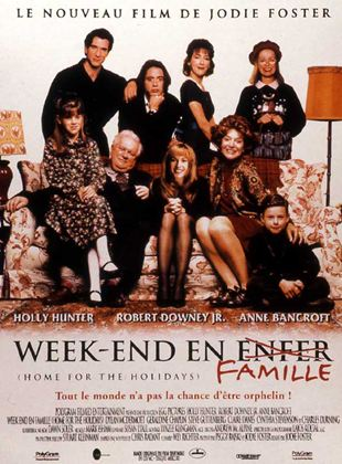 Bande-annonce Week-end en famille
