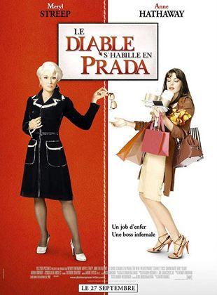 Bande-annonce Le Diable s'habille en Prada