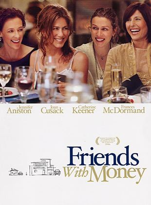 Bande-annonce Friends With Money