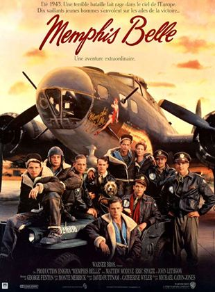 Memphis Belle streaming