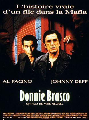 Bande-annonce Donnie Brasco