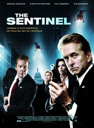 Bande-annonce The Sentinel