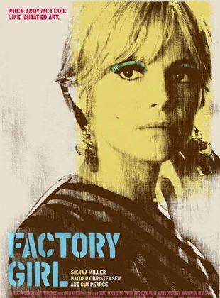 Bande-annonce Factory Girl - Portrait d'une muse