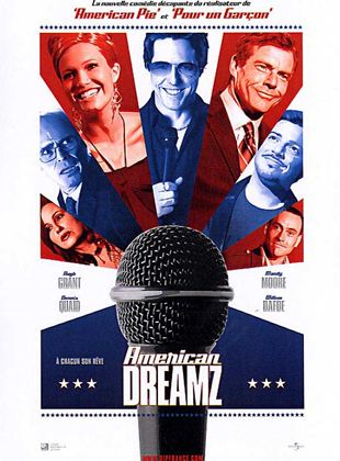 Bande-annonce American Dreamz