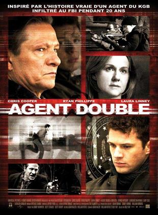 Bande-annonce Agent double