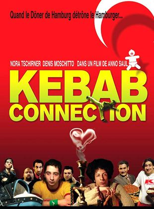 Bande-annonce Kebab Connection