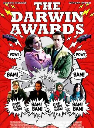 Bande-annonce The Darwin Awards