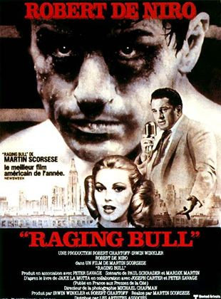 Bande-annonce Raging Bull
