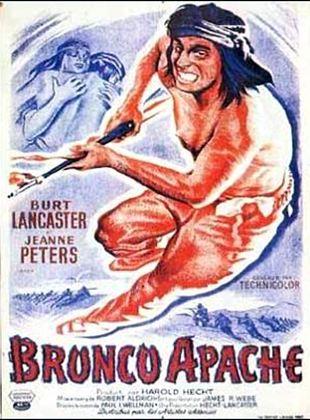 Bande-annonce Bronco Apache