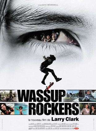 Bande-annonce Wassup Rockers