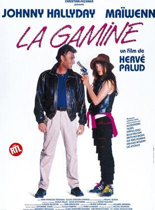 Bande-annonce La Gamine