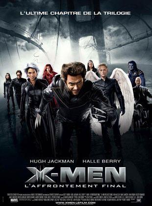 Bande-annonce X-Men l'affrontement final