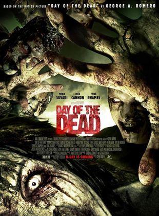 Bande-annonce Le Jour des morts