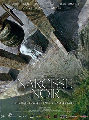 Bande-annonce Le Narcisse noir