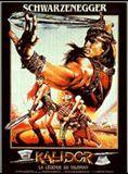 Kalidor : la légende du talisman streaming