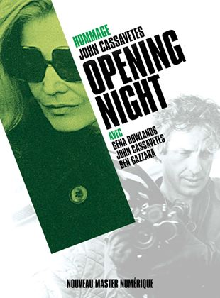 Bande-annonce Opening Night