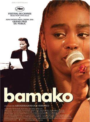 Bande-annonce Bamako
