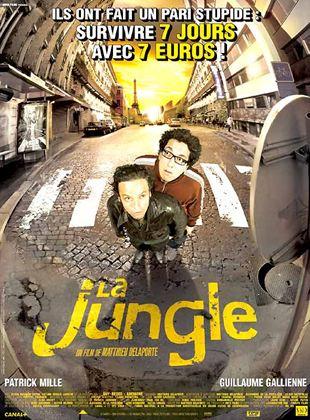 Bande-annonce La Jungle