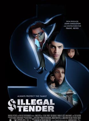 Bande-annonce Illegal Tender