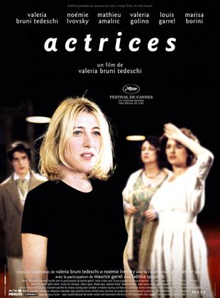Bande-annonce Actrices