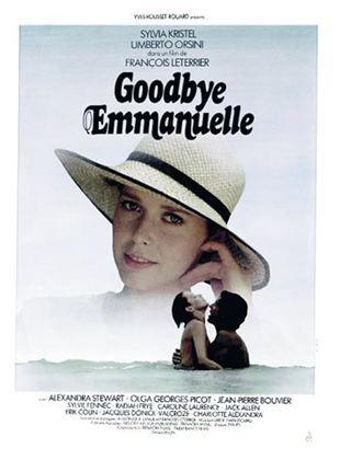 Bande-annonce Goodbye Emmanuelle