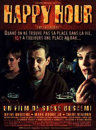 Bande-annonce Happy hour
