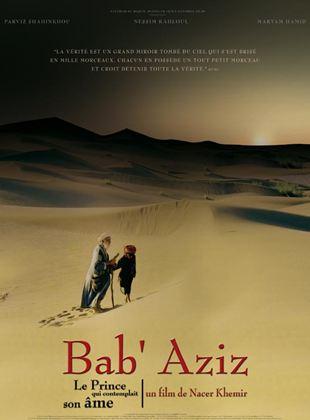Bande-annonce Bab'Aziz, le prince qui contemplait son âme