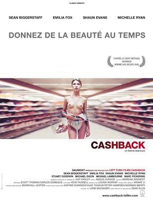 Cashback streaming
