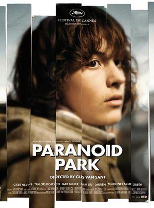 Bande-annonce Paranoid Park