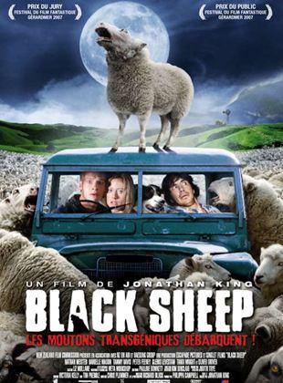 Bande-annonce Black Sheep