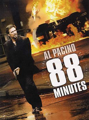 Bande-annonce 88 Minutes