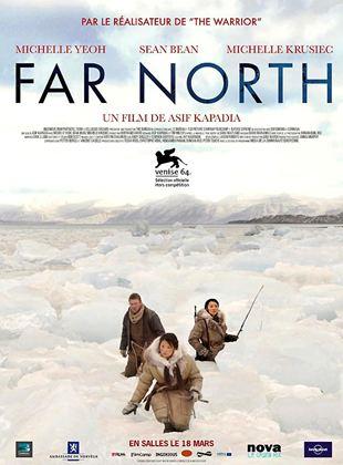 Bande-annonce Far North